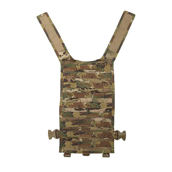 Scs Chest Rig Back - Tacti-Code.com