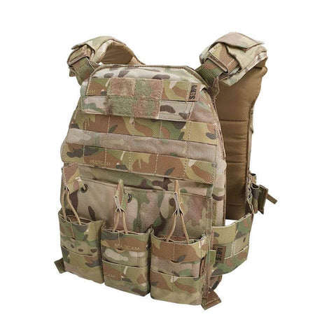 Adaptable Plate Carrier  APC - Tacti-Code.com