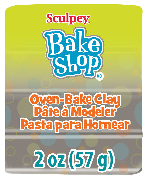Bake Shop by Sculpey® 2 oz  Beige BA02 1804