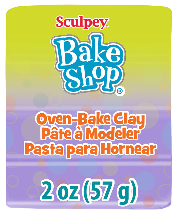 Bake Shop by Sculpey® 2oz Purple BA02 1830