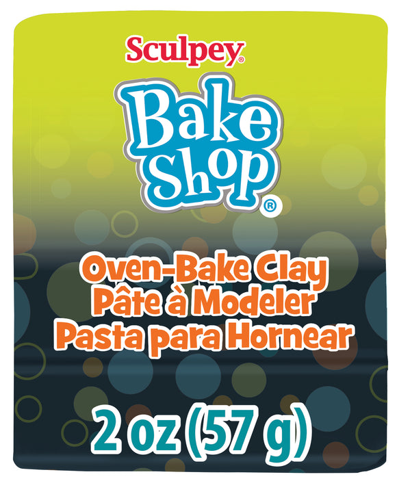 Bake Shop by Sculpey® 2oz Black BA02 1835