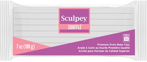 Sculpey Souffle Igloo 7 ounce SU08 6001 (NEW SIZE)