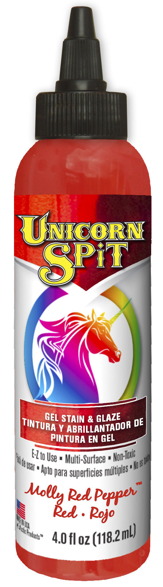 Unicorn Spit Molly Red Pepper 4 oz 5770002