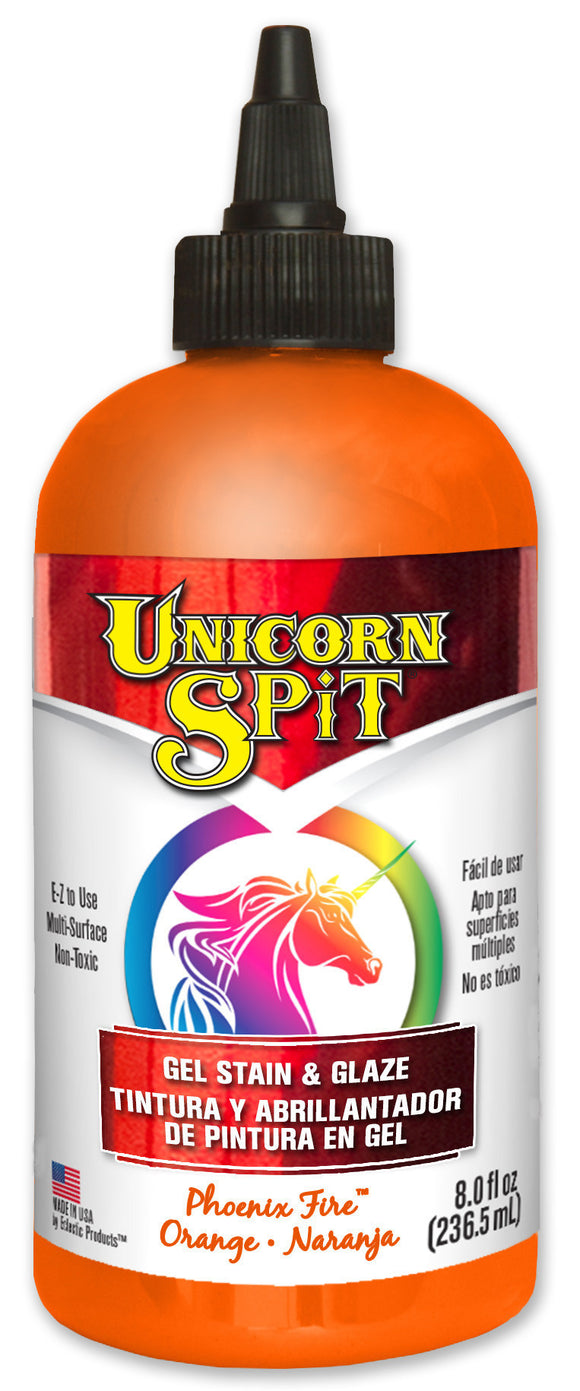 Unicorn Spit Orange Phoenix Fire 8 oz 5771003