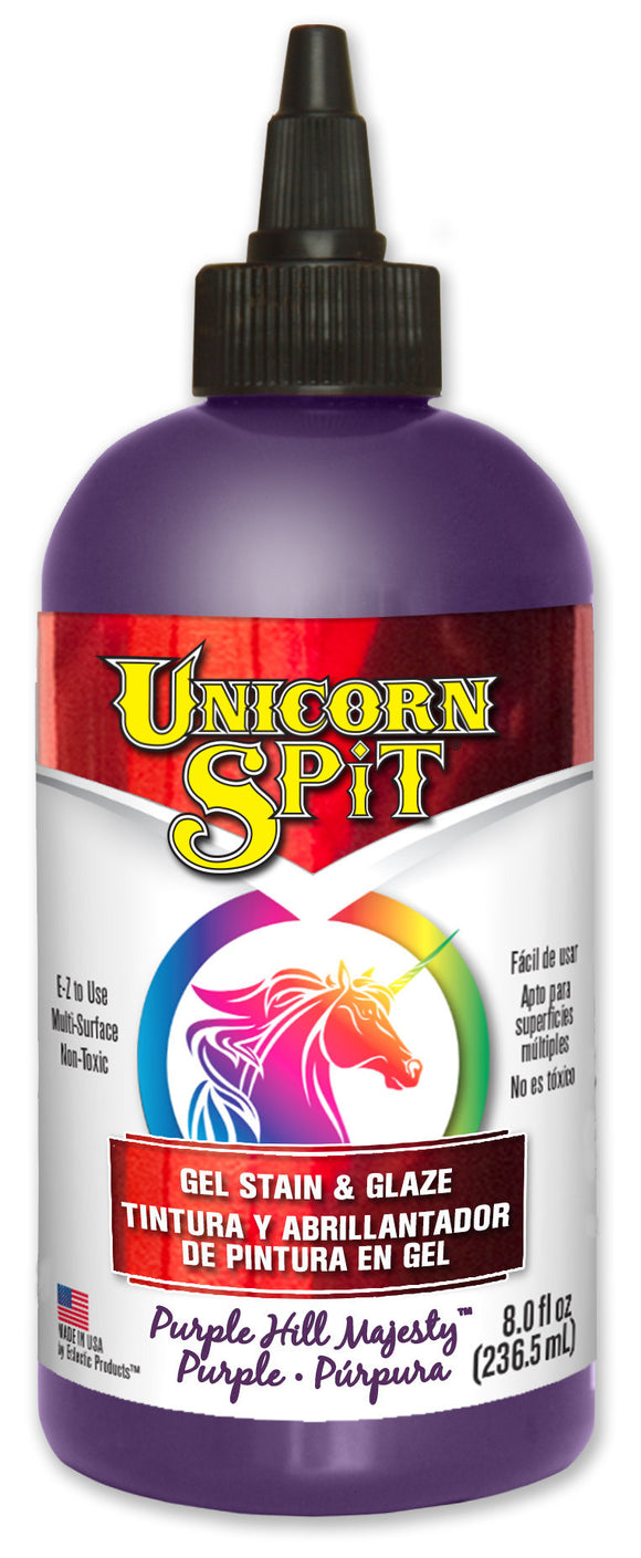 Unicorn Spit Purple Hill Majesty 8 oz 5771009
