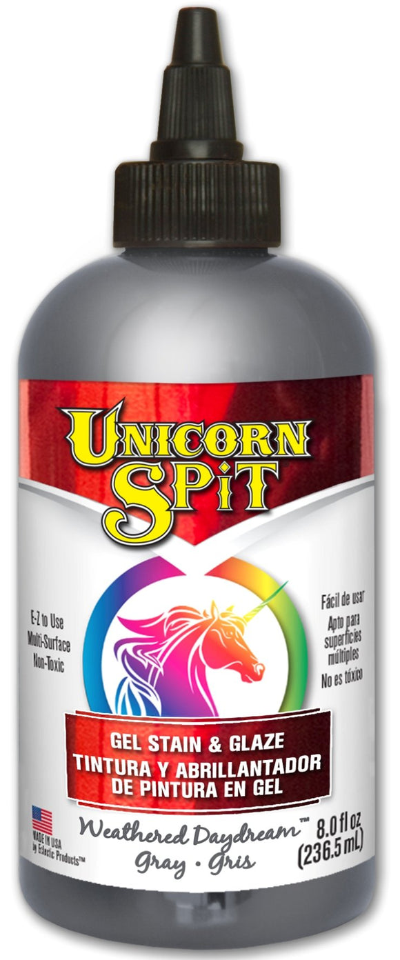Unicorn Spit Weathered Daydream Gray 8 oz 5771013