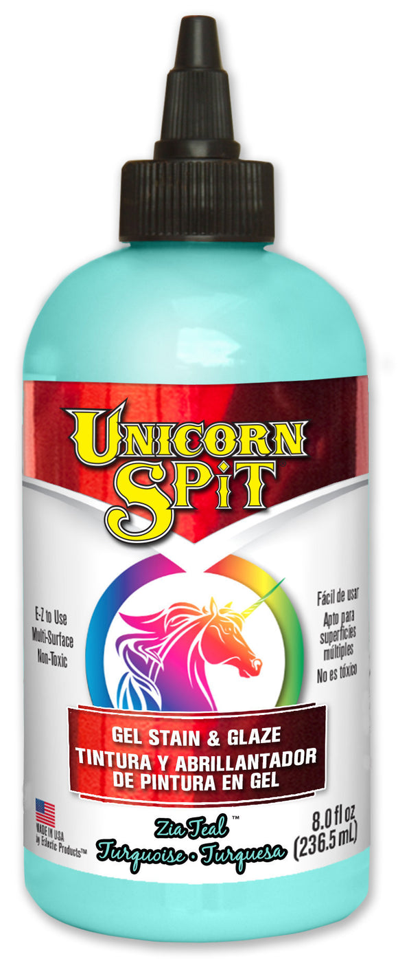 Unicorn Spit Zia Teal 8 oz 5771006