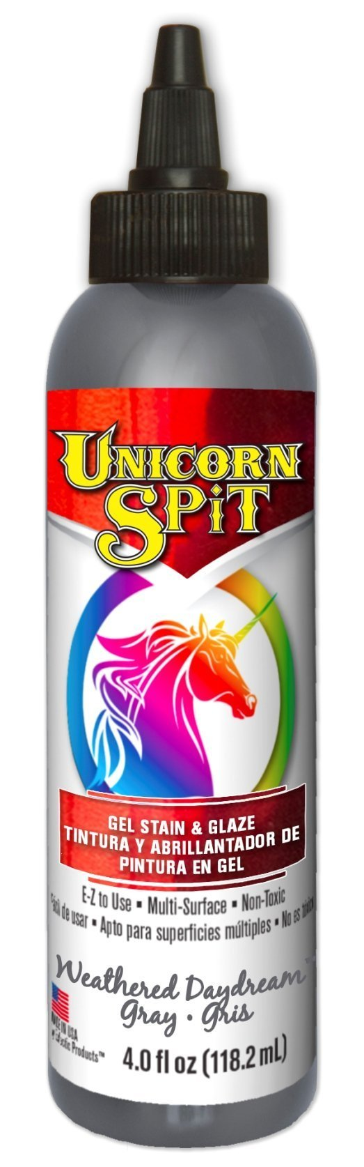 Unicorn Spit Weathered Daydream Gray 4 oz 5770013