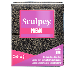 Premo Sculpey® Accents Clay Twinkle Twinkle, 2 oz bar, PE02 5540