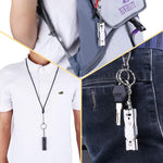 Emergency Survival Whistle (Buy 2 for free shipping)