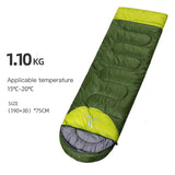 Lightweight Sleeping Bag