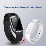 Electronic Anti-Mosquito Wristband