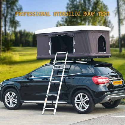 Professional Hydraulic Roof Tent