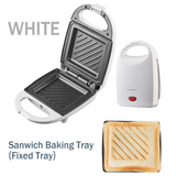 Homeuse Mini Sandwich Maker