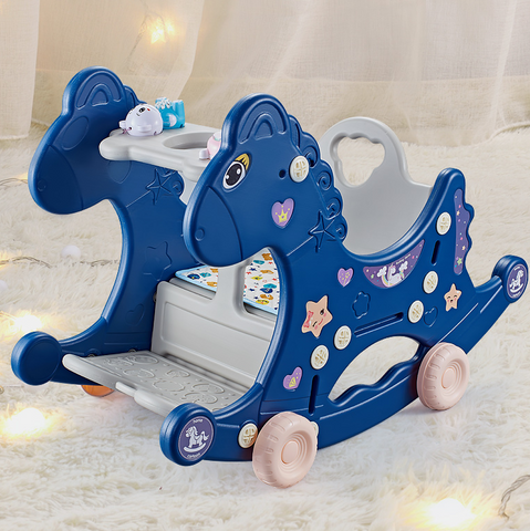 4-in-1 Rocking Horse