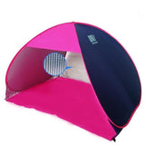 Pop-up Portable Tents