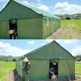Outdoor Military Tent