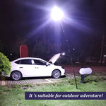 Outdoor Camp LED Lights