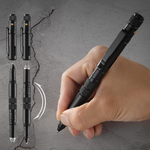 Multifunctional Tactical Survival Gear Pen (Free Shipping For 2 Sets)