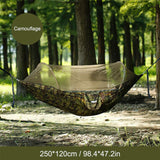 Outdoor Insect-proof Hammock