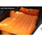 Car Travel Inflatable Air Bed