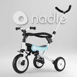 Multifunctional Kids Bike