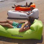 Upgraded Inflatable Lounger