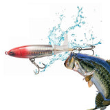 Emulational Fishing Lure With Rotatable Tail (Buy 2 for free shipping )