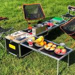 Picnic Cooking Box