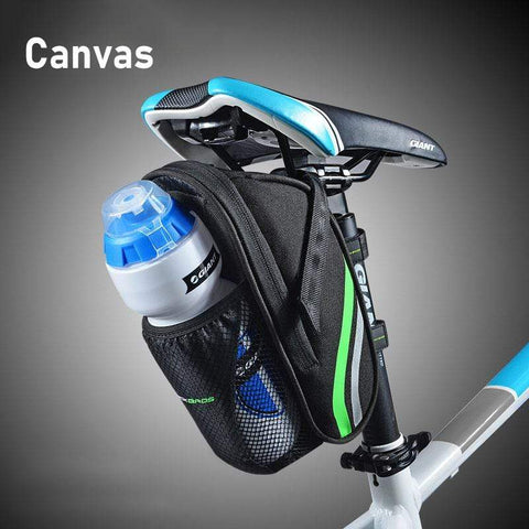 Waterproof Bicycle Storage Tail Bag
