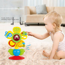 Load image into Gallery viewer, Multi-touch Rotating Flower  Ferris Wheel  Toy - Litte Zoe Boutique