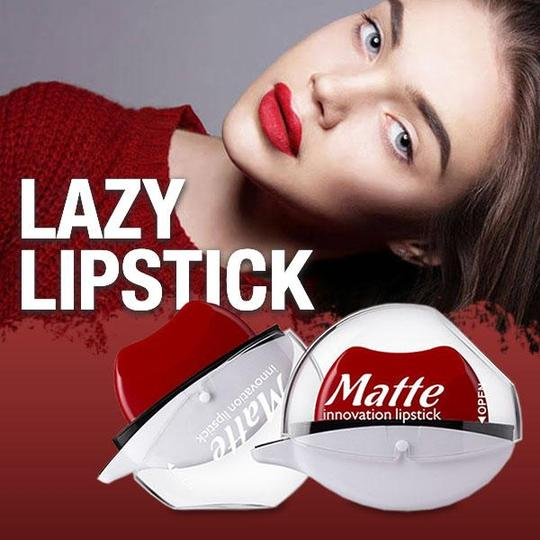 Lazy Lipstick - Litte Zoe Boutique
