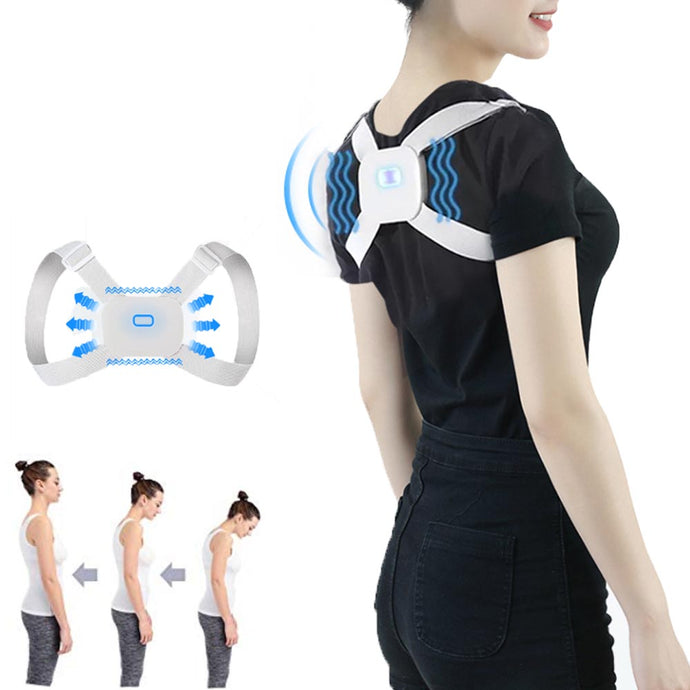 Smart Posture Corrector - Litte Zoe Boutique