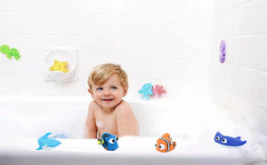 Finding Dory  Bath toys - Litte Zoe Boutique