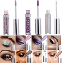 Load image into Gallery viewer, Magnificent Metals Glitter and Glow Liquid Eyeshadow - Litte Zoe Boutique
