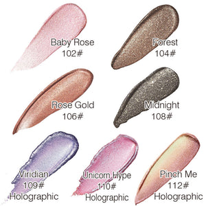 Magnificent Metals Glitter and Glow Liquid Eyeshadow - Litte Zoe Boutique