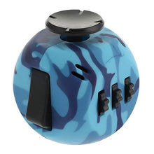 Load image into Gallery viewer, Fidget Cube Reduce Anxiety and Stress Relief Toy - Litte Zoe Boutique