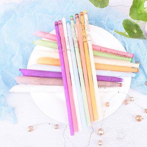Earwax Candle Set (10 pieces assorted) - Litte Zoe Boutique