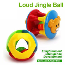 Load image into Gallery viewer, Little Jingle Ball for babies - Litte Zoe Boutique