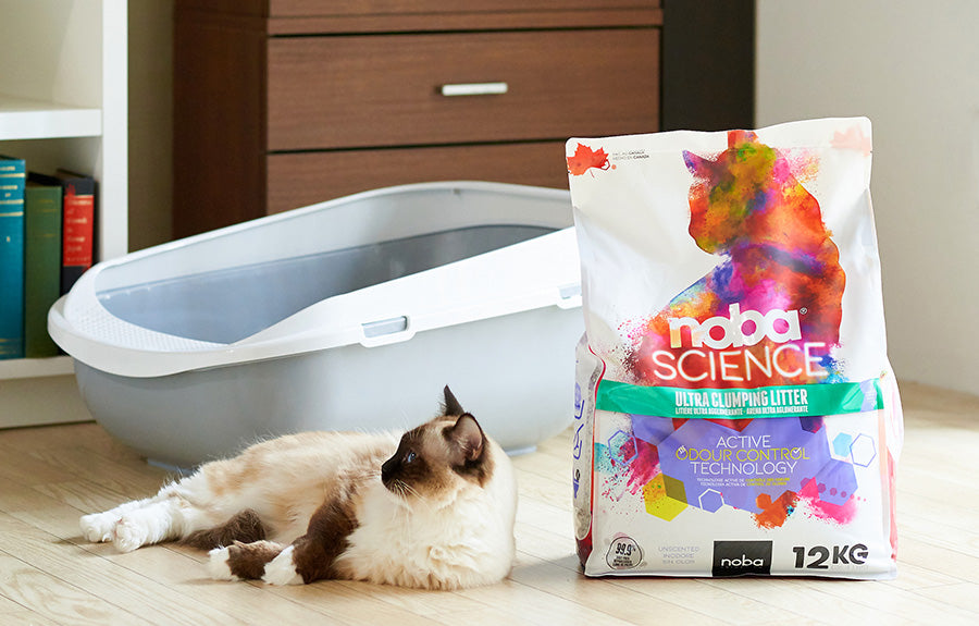 Canada Litter NOBA SCIENCE 12Kg