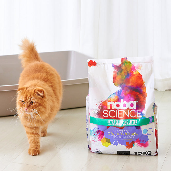 Canada Litter / NOBA SCIENCE 12Kg