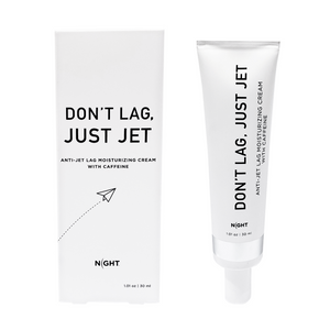 Anti-Jet Lag Cream