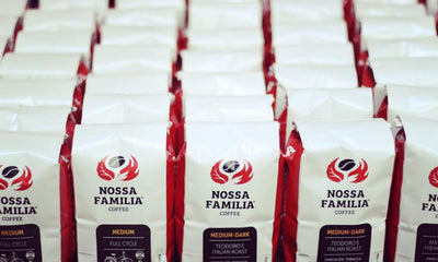 Our Coffee Prices Are Going Up on February 15 - Here's Why