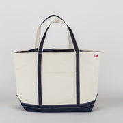 Large Classic Boat Bag - THE BENJAMIN ORGANIZATION