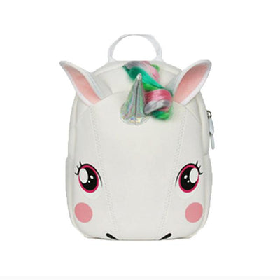 3D Unicorn Backpack - children's bags