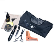 Beard Grooming Kit For Men - THE BENJAMIN ORGANIZATION