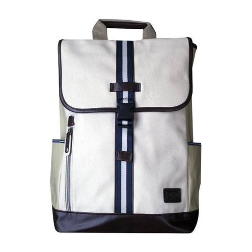 PORTSMAN FLAPTOP BACKPACK - THE BENJAMIN ORGANIZATION