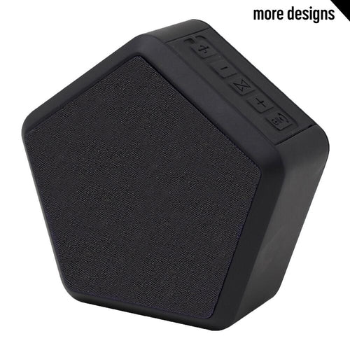 Hive™ Portable Surround Sound Wireless Speaker - THE BENJAMIN ORGANIZATION