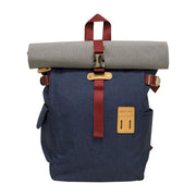 ROLLTOP BACKPACK PLUS - THE BENJAMIN ORGANIZATION