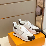Louis Vuitton Runaway Sneakers